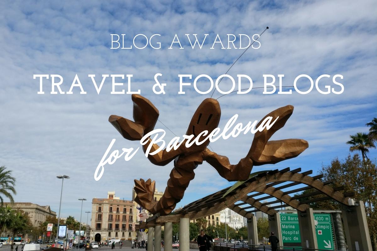 barcelona guide blogg