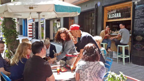 Barcelona Eat Local Food Tours
