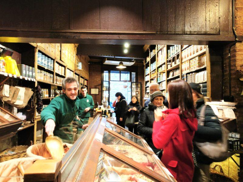 gispert shop in barcelona