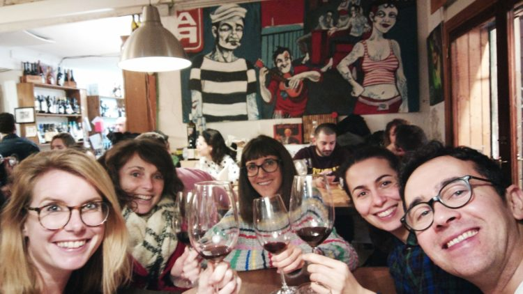 Top rated cultural and walking food tours in Barcelona